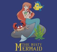 The Misty Mermaid by icedtees
