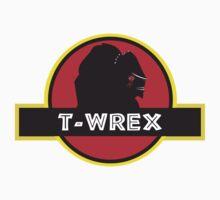 T-Wrex Kids Clothes