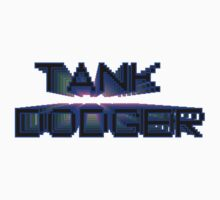 Tank Dodger - From the Futures by tankdodger