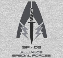 Alliance Special Forces Mk. 2 by goodguybrons
