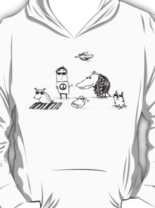 Cool Creatures T-Shirt