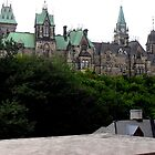 Ottawa by IrisGelbart