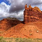 Abiquiu, New Mexico, USA by fauselr