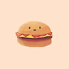 Burger Buddy by nanlawson