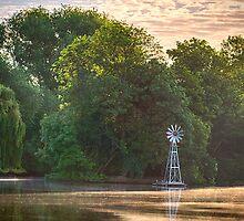 Windmill by Oxygen8