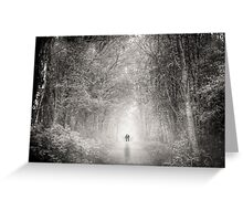 All of Me || Loves All of You Greeting Card