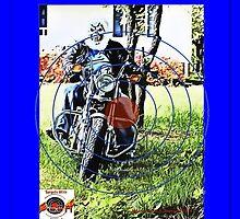Real Beast Of A Biker by Carl1013