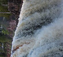 Lower Falls by lorenvictoria
