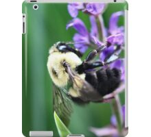 Busy Bumble iPad Case/Skin