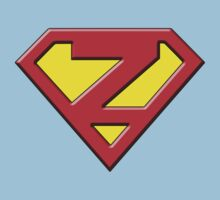SUPERMAN Z Kids Clothes