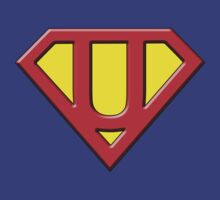SUPERMAN U by icedtees