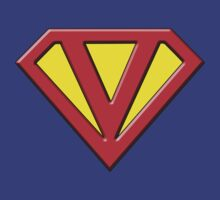 SUPERMAN V by icedtees