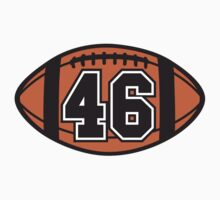 Football 46 Kids Clothes