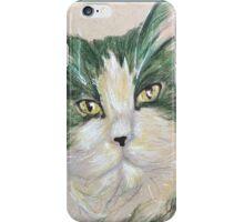 Pop Cat Series 04 iPhone Case/Skin