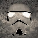 The Empire Pays Peanuts by Randy Turnbow