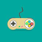 Game Controller - Devices by hotamr