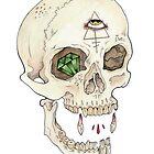 Dead Men by Heather Hartz