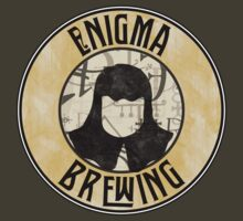 Enigma Brewing Company by enigmabrewing