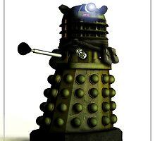 Ironside - Dalek by simonbreeze