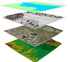 GIS Applications by creative technosoft systems