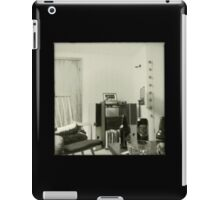 The Beer Table of ___ 2 iPad Case/Skin