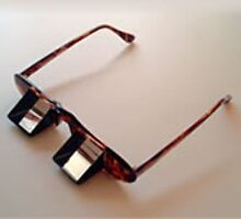 Prism Glasses by kellycomfort