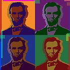 Abraham Lincoln by minjean