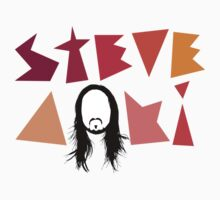 Steve Aoki by soyer893
