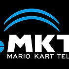 Mario Kart TV (White) by PixelStampede