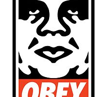 obey  by JuniorRivera