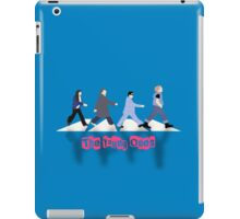 The Young Ones iPad Case/Skin
