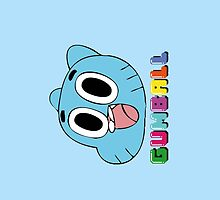 GUMBALL by Indayahlove