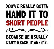 Short People by AmazingMart