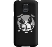 The Pumpkin Kiss Samsung Galaxy Case/Skin