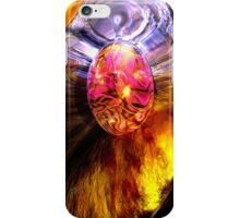 The Pleasure Palace Abstract iPhone Case/Skin