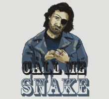 Call me Snake by Ygramul