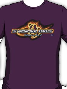 The King of Fighters '99 - Millenium Battle T-Shirt