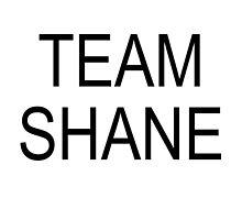 Team Shane by Foureyesfox