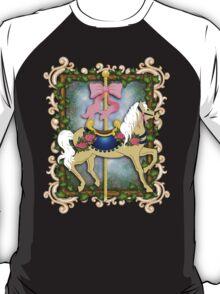 The Flower Carousel T-Shirt
