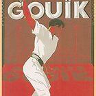 Sandales Gouik by Vintagee