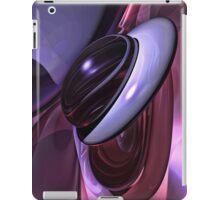 Sensual Healing Abstract iPad Case/Skin