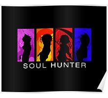 Soul Hunter Poster