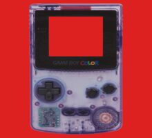 Gameboy Colour by StillFly