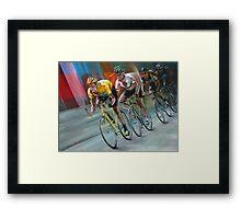 Champs Elysees #2 Framed Print