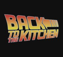Back to the Kitchen by foofighters69