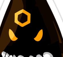 Evil Soy Sauce Sticker