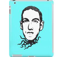 H.P. Lovecraft iPad Case/Skin