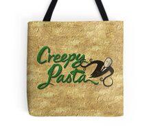 Creepy Pasta Tote Bag