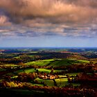Carn Marth (Hill Marth) by AndyReeve