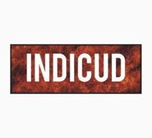 Kid Cudi - Indicud T-Shirt by Chr1sby